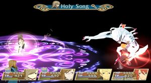 Holy Song (TotA)