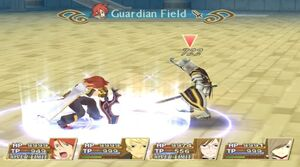 Guardian Field (TotA)
