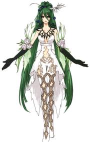 Fodra Queen