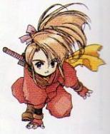 Chibi Suzu