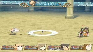 Storm Edge (TotA)