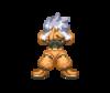 Julio Fighter Sprite (TotW-ND3)