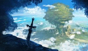 ToVS World Tree