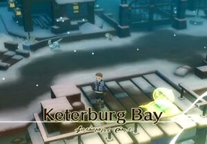 Keterburg Bay (TotA)