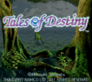 Tales of Destiny