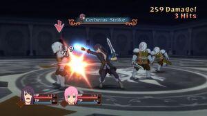 Cerberus Strike (ToV)