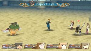 Inspect Eye (TotA)