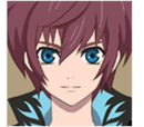 TotH:TB - Asbel Lhant: Weapons
