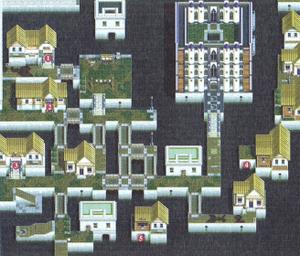 Moreau Map (ToD PSX)