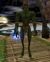 Aun Javhalrea, the Game Warden Live