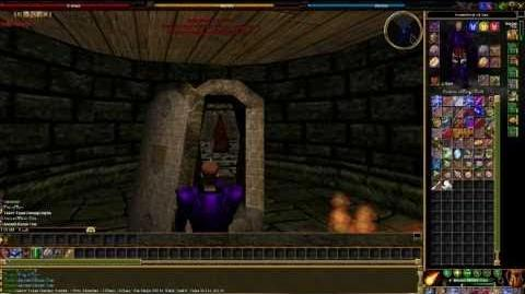 Asheron's Call Mhoire Armory Quest