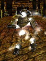 Luminary Knight Live
