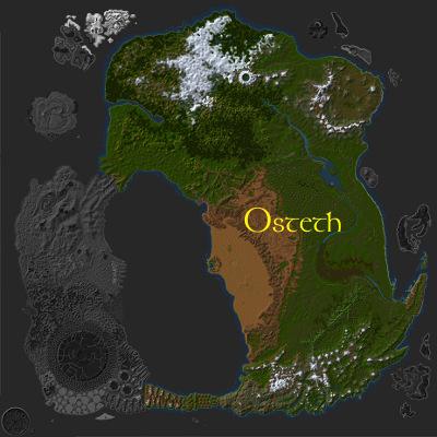 Osteth