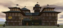 Mansions Live