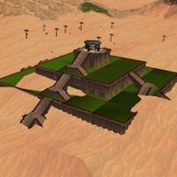 Sclavus Fort Live