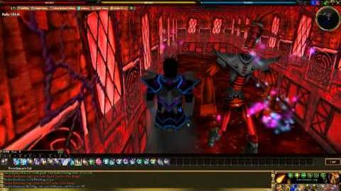 Asheron's Call Quest Aerbax's Prodigal Human