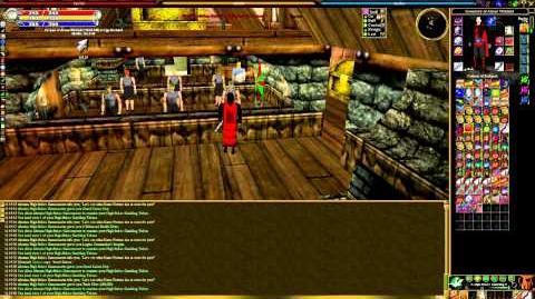 Asheron's Call - Casinos