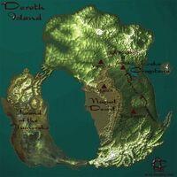 Beta Dereth