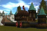 Northwatch Castle Live