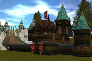 Northwatch Castle Live
