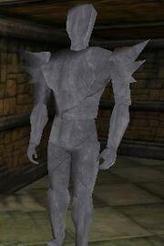 Guardian Statue Live 2
