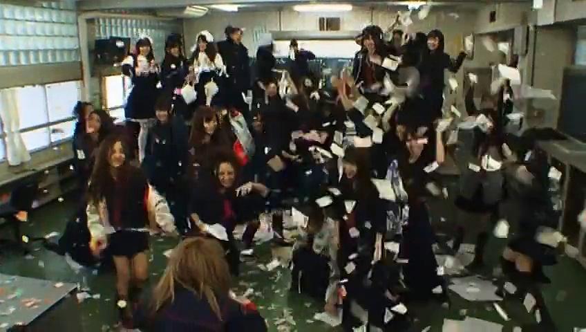 【MV】 マジスカロックンロール - AKB48 公式
