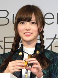 Mai Shiraishi Nogizaka46 HTC event 20140903