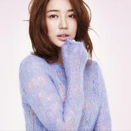 Yoon eun hye actress south korea