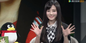 Snh48-ju-jingyi-qq-video-01