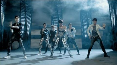 EXO-K MAMA Music Video (Korean ver.)-1