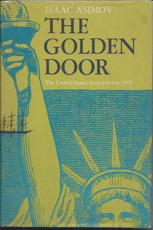 A the golden door