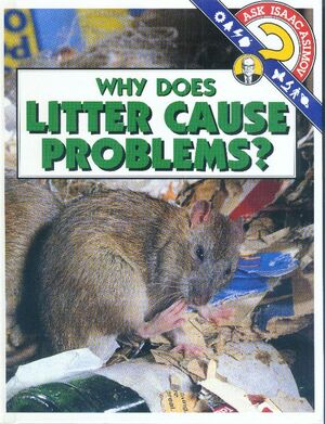 A litter