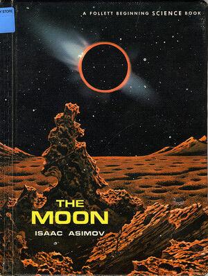 A the moon