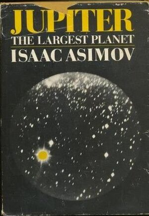 A jupiter the largest planet