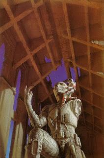 File:Golan Trevize en los mundos espaciales en ruinas, por Michael Whelan.jpg