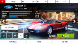 Ford2006GTPrice