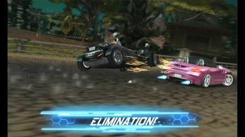 Asphalt 6 Adrenaline HD - Android - Game Trailer