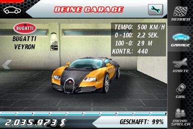 Bugatti 4