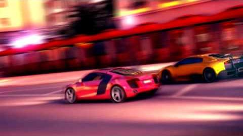 Asphalt 5 - iPhone iPod touch - Introduction Cinematic
