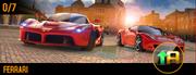 A8 Ferrari TB