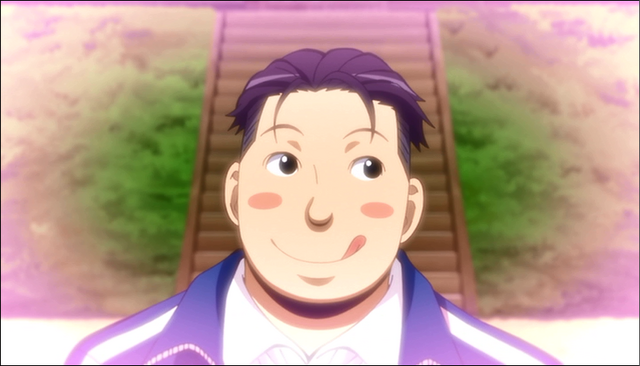 File:Takaoka's Pekochan face Anime.png