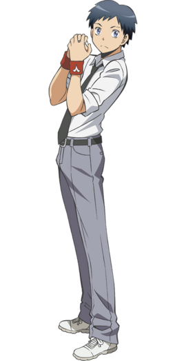 Sugino transparent