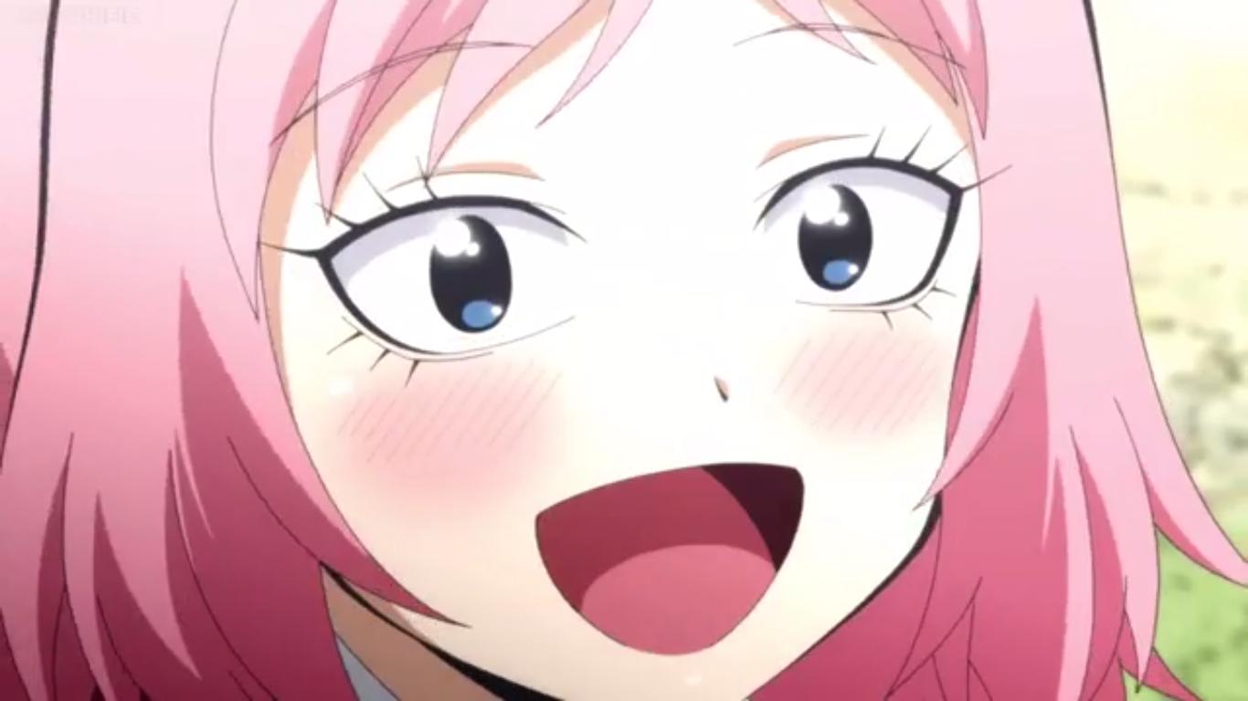 Sakura Kiyashiki Assassination Classroom Wiki Fandom