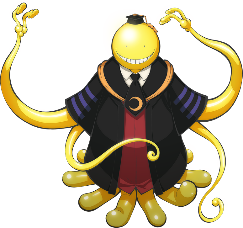 Korosensei | Assassination Classroom Wiki | FANDOM powered by Wikia