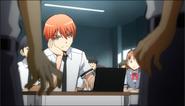 Gakusyu Typing Anime