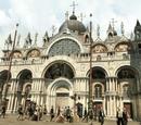Базиліка Святого Марка
