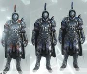 Gladiatorcolors
