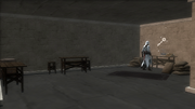 Treasure Hunt Crusader Outpost 3