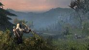 Frontier Landscape