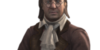 本杰明·富兰克林